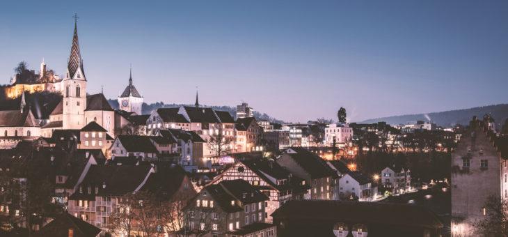 Svizzera Prospettive congiunturali ancora positive nonostante la ripresa finora esitante
